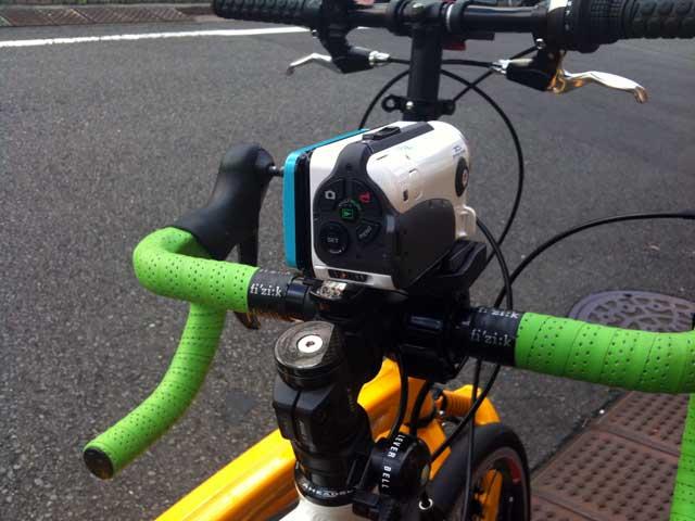 Project92 blog: 3m防水HDカメラ「水 ...